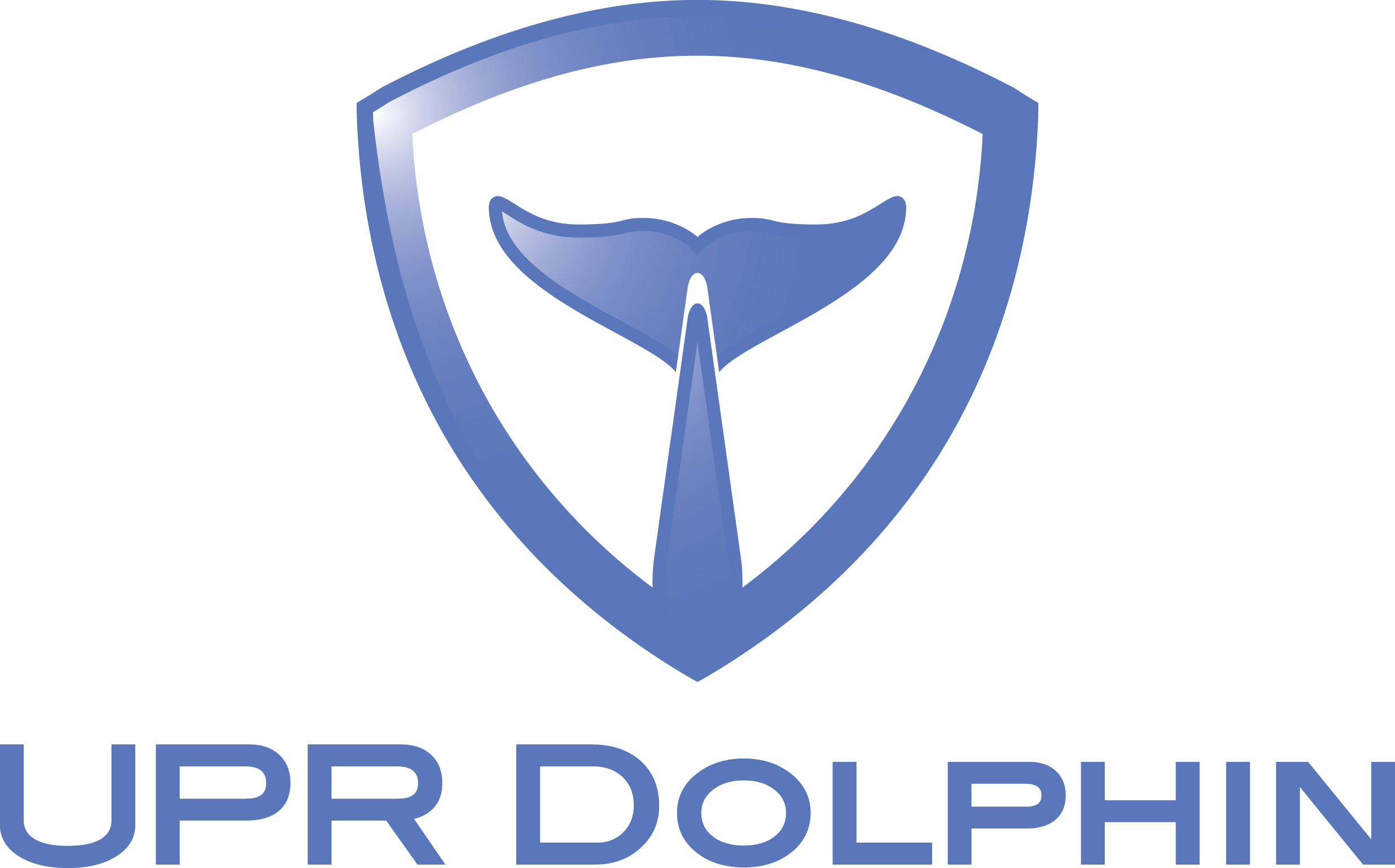 UPR DOLPHINロゴ