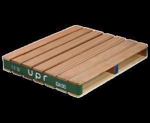 JIS12型木製パレット