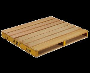 JIS13型木製パレット