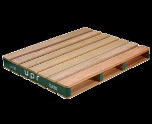 JIS14型木製パレット