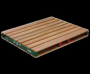 JIS25型木製パレット