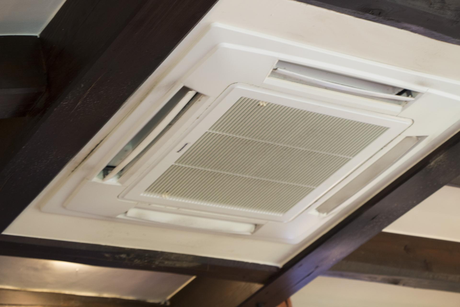 【活用事例】エアコンのIoT化による空調温度管理システム・省エネ対策