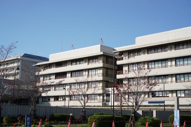 【IoT活用事例】IoTによる病院内の医師の労務管理・医療器の所在確認