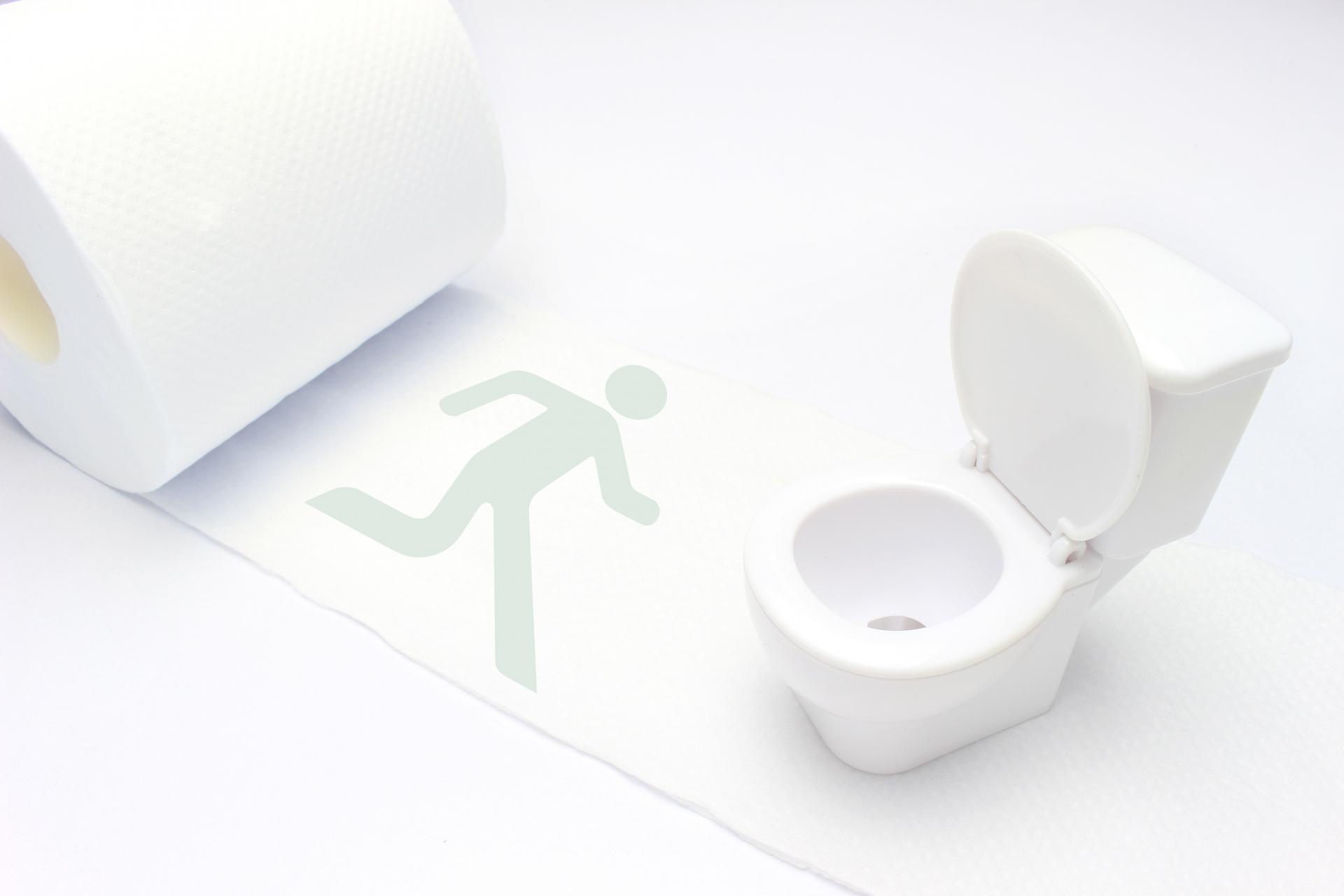 【活用事例】トイレのIoT化による生産性とセキュリティ性の向上