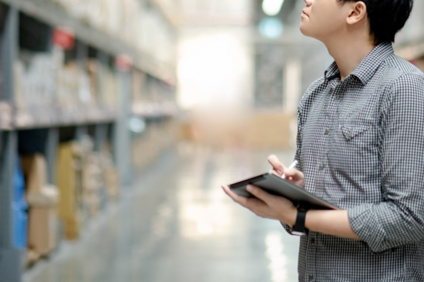 IoTを活用した在庫管理の特徴とは?メリットや導入事例を紹介
