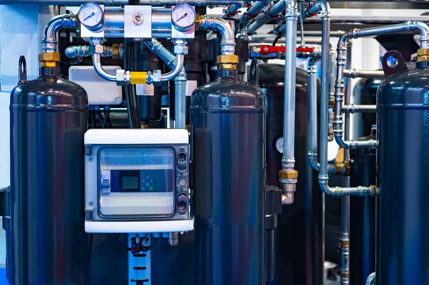 【IoT導入事例】ガスボンベの残量把握で欠品防止・コスト削減