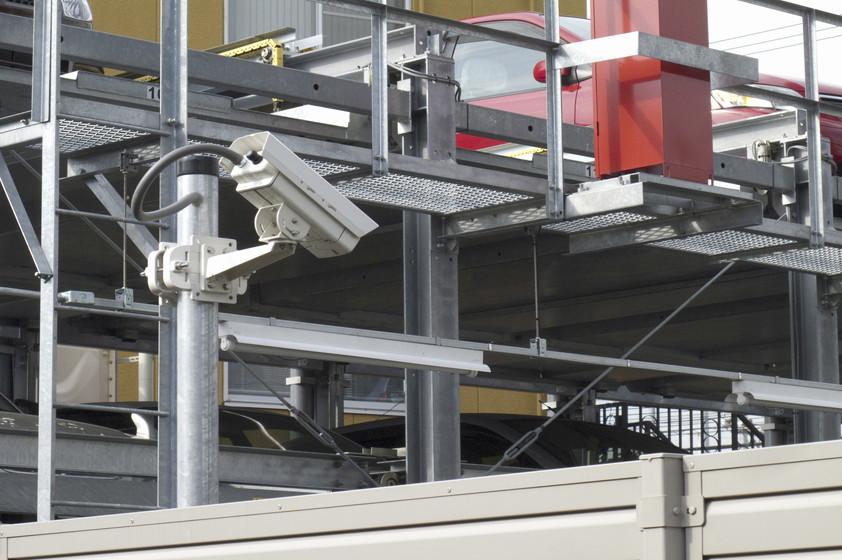 コインパーキング・駐車場の監視体制を強化するメリットとは?費用や流れを紹介