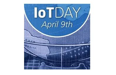 MR.スミスのIoTコラム IoT Day に振り返るモノのインターネット