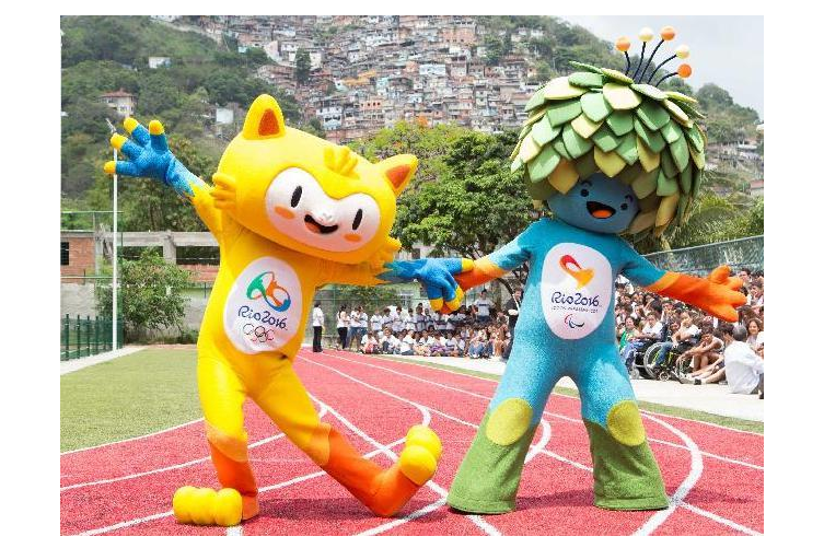 MR.スミスのIoTコラム リオ・オリンピックとIoT