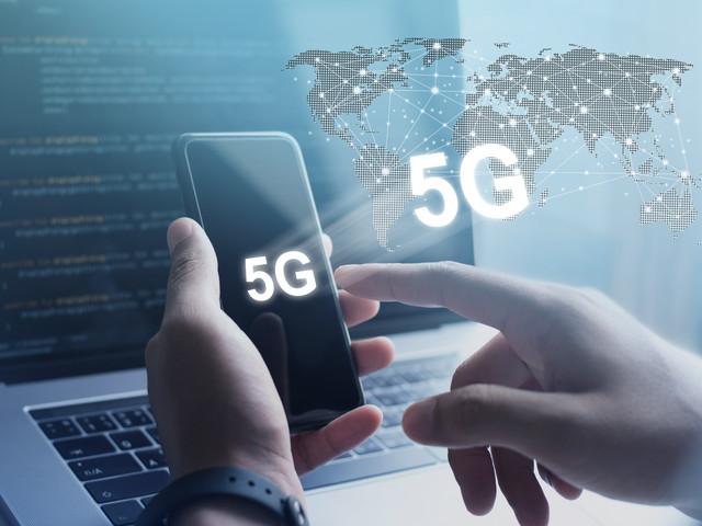 5Gとは?IoT時代に即した通信システム5Gの特徴を4GやLTEと比較しながら解説