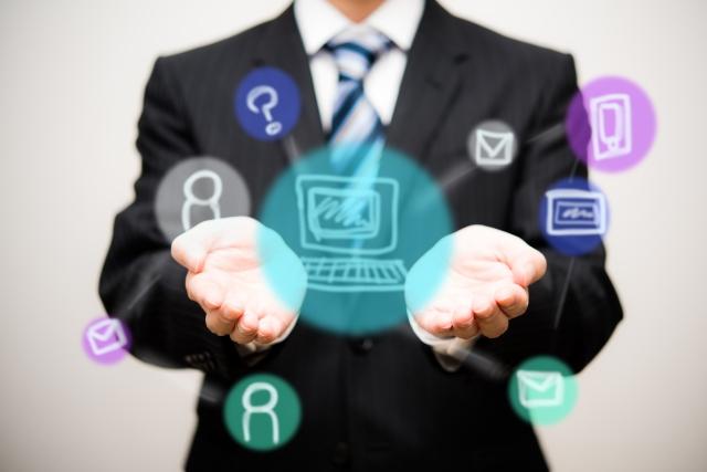 SaaSとは?SaaSができることSaaSを企業が導入するメリットを解説!