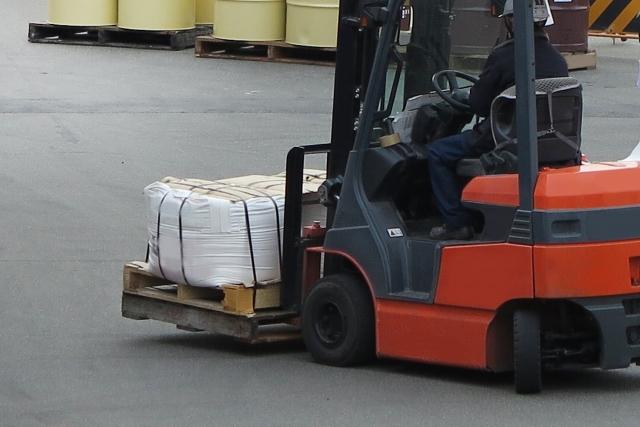 倉庫業務とは?作業を効率化するポイントを解説