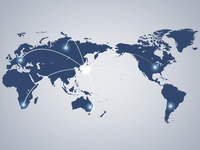 グローバルSCM(サプライチェーンマネジメント)とは?【物流用語】