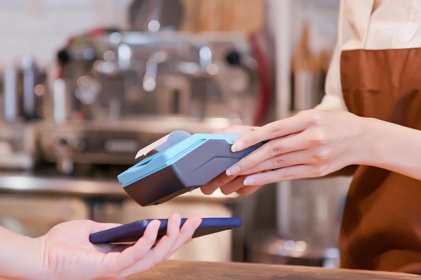 飲食店のIT活用による業務効率化