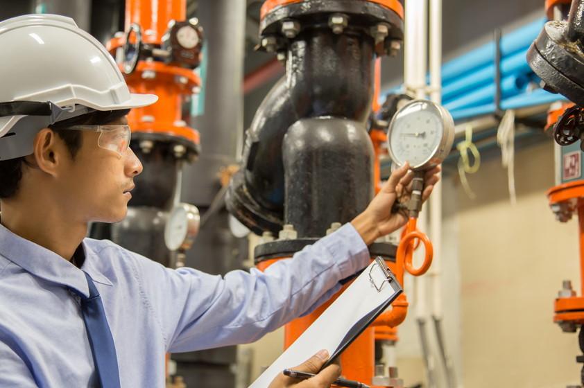 工場の温度・湿度管理の必要性と5つのポイント