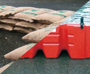 浸水・洪水対策製品