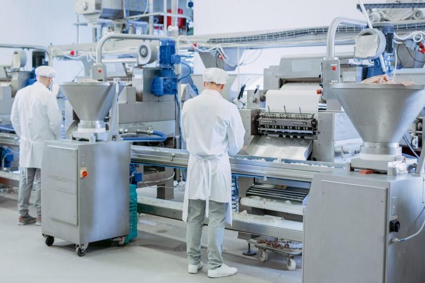食品工場にIoTはなぜ必要?「シンプルなIoT」で現場の生産性向上を