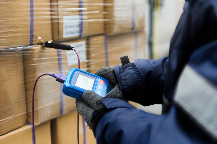 倉庫の湿温度管理の重要性と管理のポイントを解説