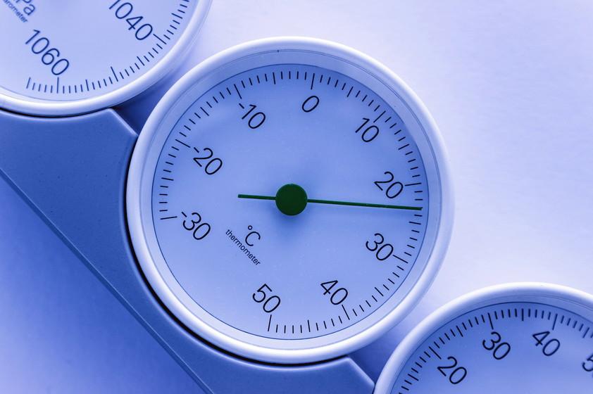 温度マッピングとは?その目的と効率的なシステムを紹介