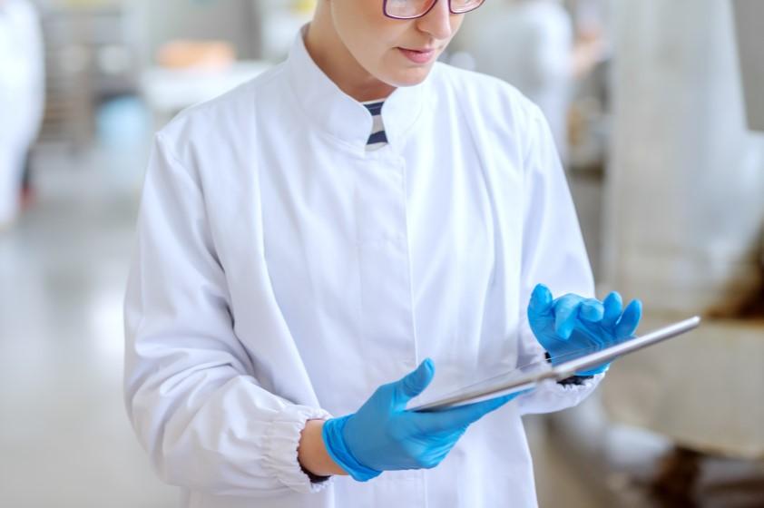 HACCPの7原則と12手順のモニタリング方法とは?