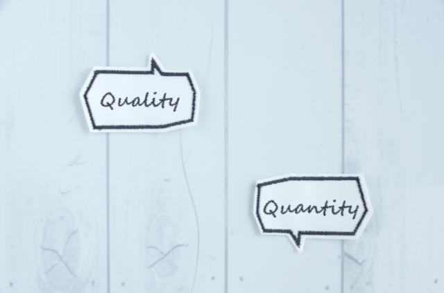 QC(品質管理)とは?有効的な進め方を解説【物流用語】