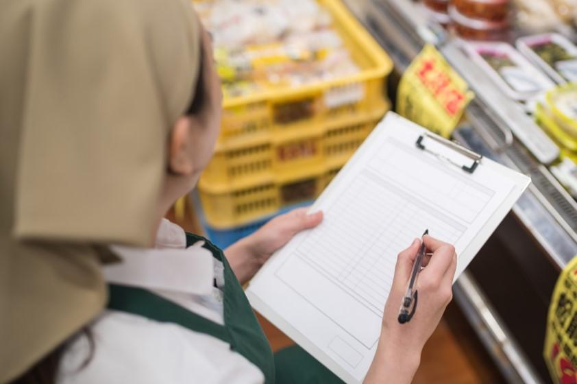 スーパーマーケットの温度管理は大丈夫?よくある課題の解決法を紹介