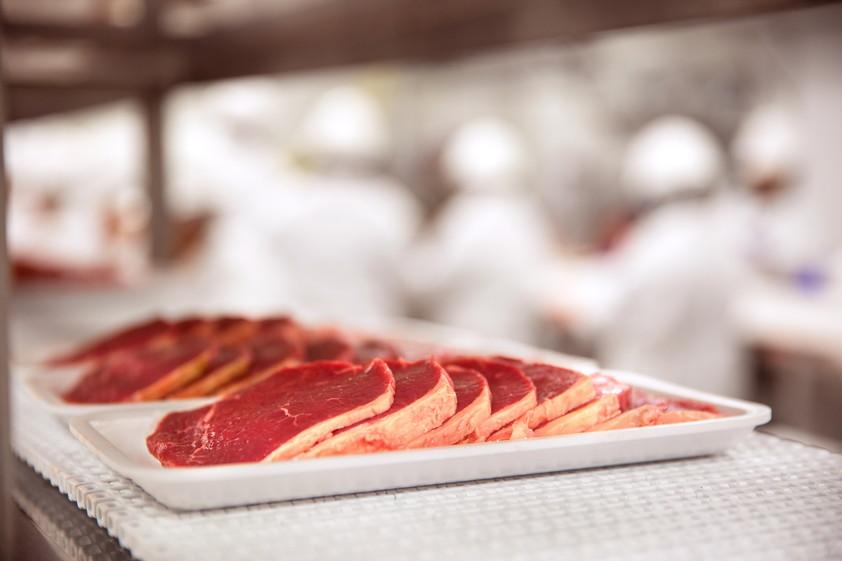 加工された肉